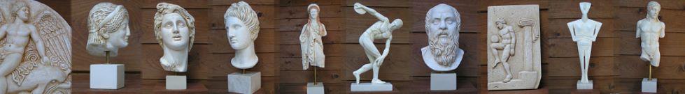 Antike Repliken